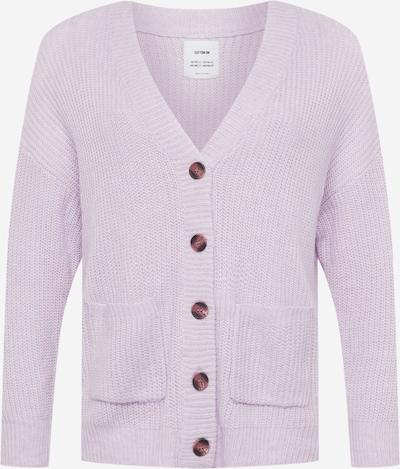 Cotton On Curve Kardigan 'LUSH' - světle fialová, Produkt