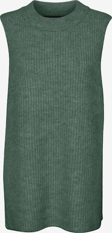 VERO MODA Kampsun 'Filene', värv roheline