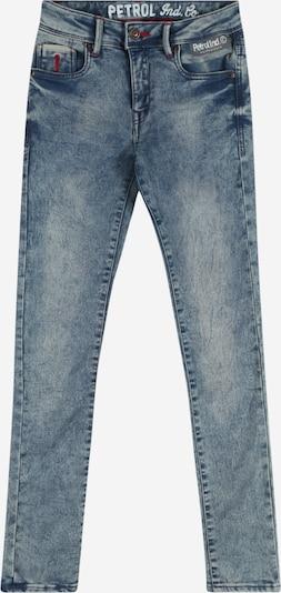 Petrol Industries Džinsi 'Jones' zils džinss, Preces skats