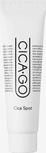isoi Gesichtspflege 'Cica Spot' in weiß, Produktansicht