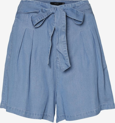 Vero Moda Curve Hose 'MIA' in blue denim / hellblau, Produktansicht