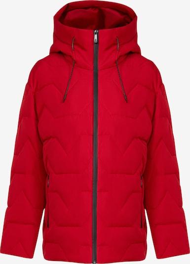 Finn Flare Jacke in rot, Produktansicht