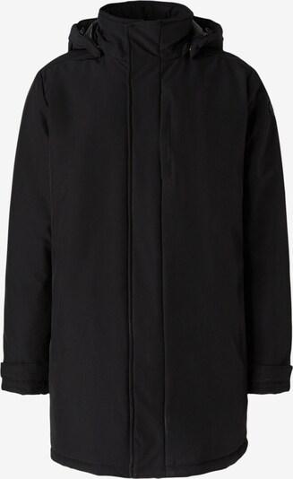 North Sails Varberg Jacke in schwarz, Produktansicht