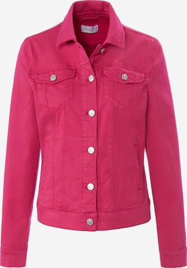 Looxent Jeansjacke in pink, Produktansicht