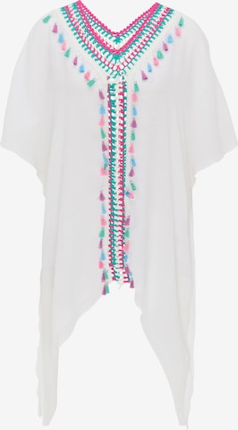 IZIA Tunika in Weiß
