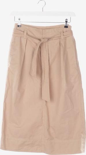 Velvet Skirt in S in Sand, Item view