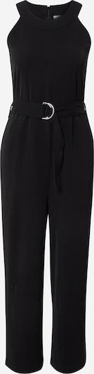 ICHI Jumpsuit in schwarz, Produktansicht