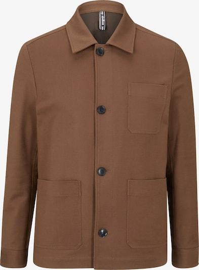 STRELLSON Tussenjas ' Dean ' in de kleur Bruin, Productweergave