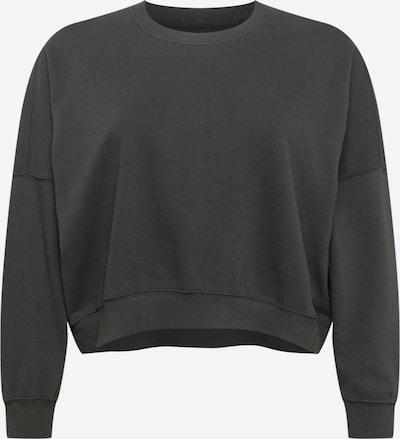 Cotton On Curve Sudadera en negro, Vista del producto