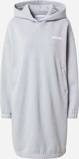 Calvin Klein Jeans Šaty - sivá, Produkt