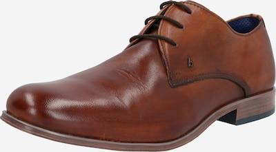 Batai su raišteliais iš bugatti , spalva - ruda (konjako), Prekių apžvalga
