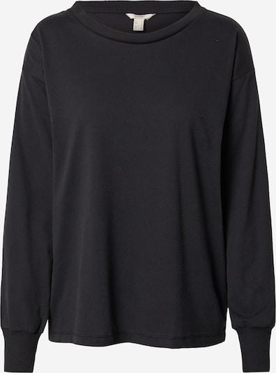ESPRIT Slaapshirt in de kleur Antraciet, Productweergave