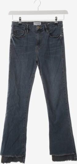 Frame Jeans in 27 in blau, Produktansicht