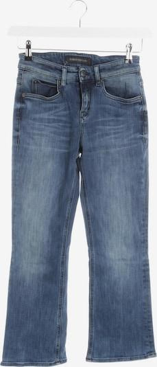 DRYKORN Jeans in 26/32 in blau, Produktansicht