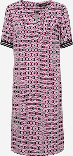 Looxent Abendkleid mit 1/2-Arm in pink, Produktansicht