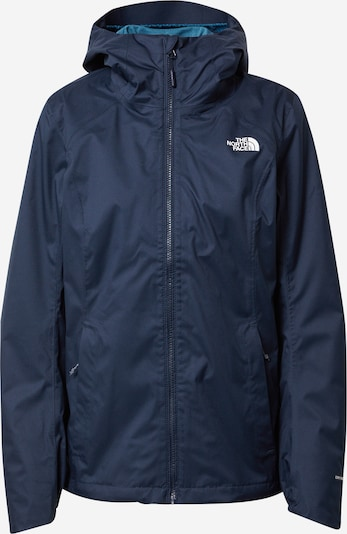 THE NORTH FACE Sportjacke 'Quest' in navy, Produktansicht