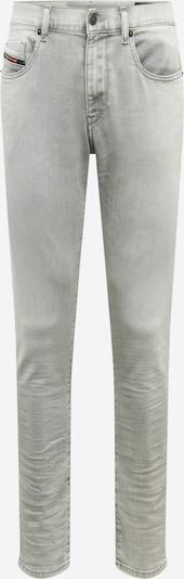 DIESEL Jeansy w kolorze szary denimm, Podgląd produktu