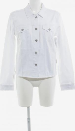 NYDJ Jacket & Coat in M in White, Item view