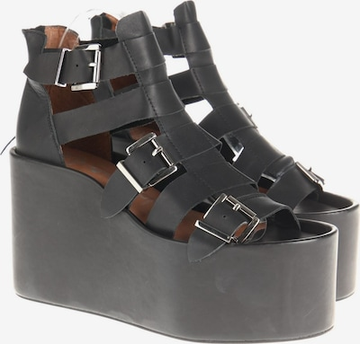 Jeffrey Campbell Sandals & High-Heeled Sandals in 40 in Black, Item view