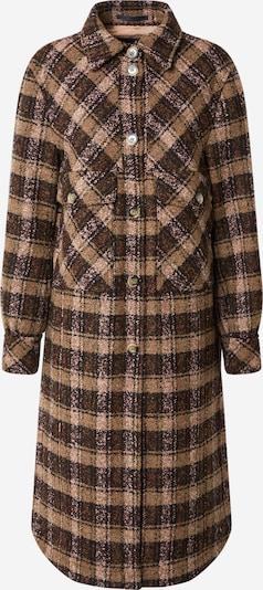 Palton de primăvară-toamnă 'Cora' JOOP! pe bej / maro închis, Vizualizare produs