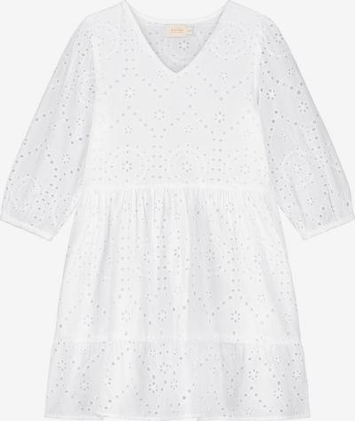 Shiwi Robe 'TUSCANY' en blanc, Vue avec produit
