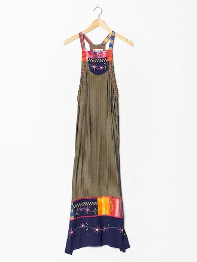 Faith Connexion Kleid in XL in dunkelblau, Produktansicht