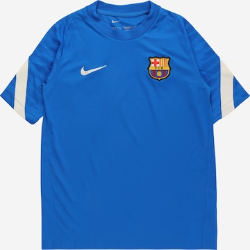 NIKE Performance Shirt 'FC Barcelona' in Blue