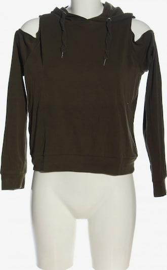 FB Sister Kapuzensweatshirt in M in khaki, Produktansicht