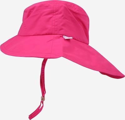 Reima Chapeau 'Rantsu' en rose, Vue avec produit