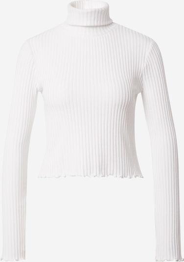 Gina Tricot Shirt 'Wilja' in weiß, Produktansicht