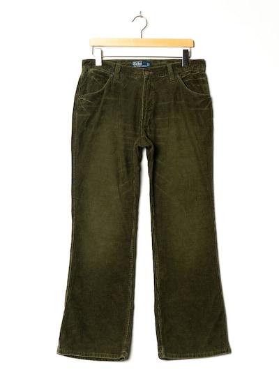 Polo Ralph Lauren Cordhose in XXL/30 in oliv, Produktansicht