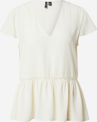 Tricou 'NADS' VERO MODA pe bej, Vizualizare produs