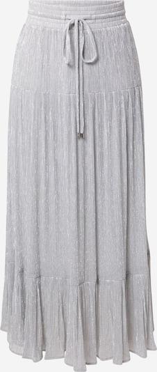 Fustă DKNY pe gri argintiu, Vizualizare produs