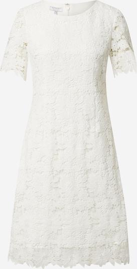 APART Robe de cocktail en crème, Vue avec produit