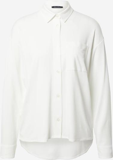 Marc O'Polo Blouse in de kleur Wit, Productweergave