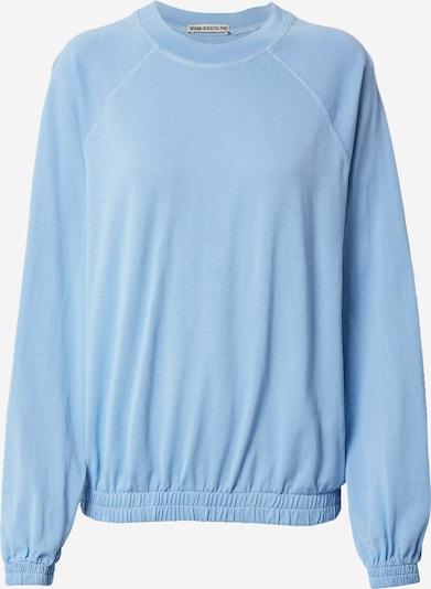 DRYKORN Μπλούζα φούτερ 'MELIKA' σε μπλε φιμέ, Άποψη προϊόντος