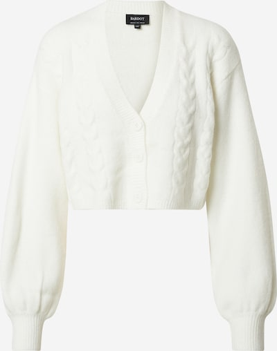 Bardot Knit cardigan in White, Item view