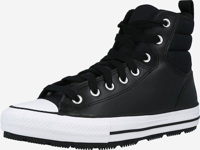 CONVERSE Visoke tenisice u crna / bijela, Pregled proizvoda
