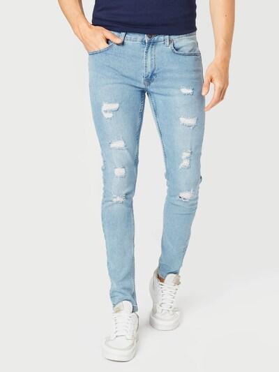 Jeans 'WARP LIFE' Only & Sons pe albastru denim, Vizualizare model