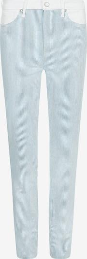 TOMMY HILFIGER Jeans 'Gramercy' in hellblau / weiß, Produktansicht