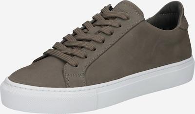 Sneaker low 'Type' Garment Project pe grej, Vizualizare produs