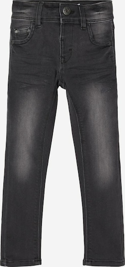 NAME IT Jeans 'NMFPOLLY' in schwarz, Produktansicht