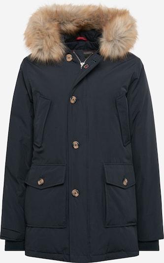 Canadian Classics Veste d'hiver en bleu marine, Vue avec produit
