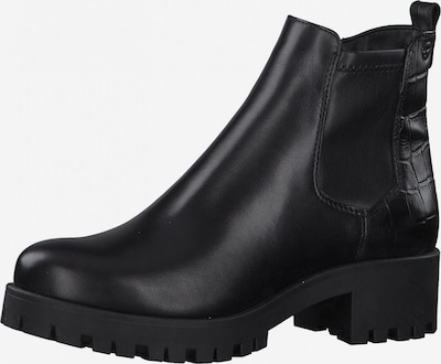 TAMARIS Stiefelette in schwarz, Produktansicht