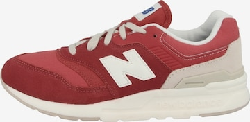 new balance Sneaker ' GR 997 ' in Rot