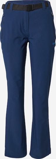 Laisvalaikio kelnės iš CMP , spalva - tamsiai mėlyna, Prekių apžvalga