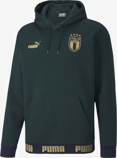 PUMA Sportsweatshirt in de kleur Spar, Productweergave