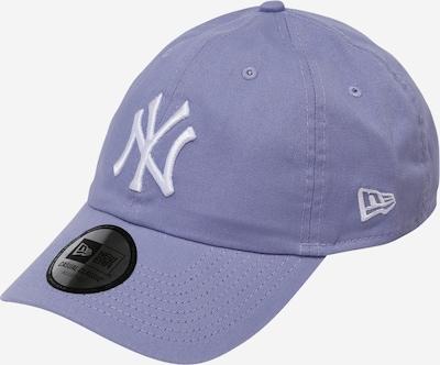NEW ERA Čiapka '9TWENTY' - purpurová / biela, Produkt