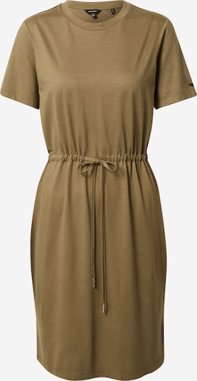 Superdry Kleid in khaki, Produktansicht