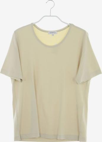 ERFO Top & Shirt in M in Beige